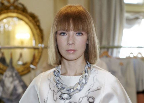 Vika-Gazinskaya
