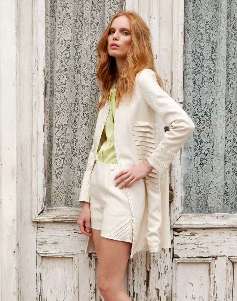 Juliette Longuet Spring 13