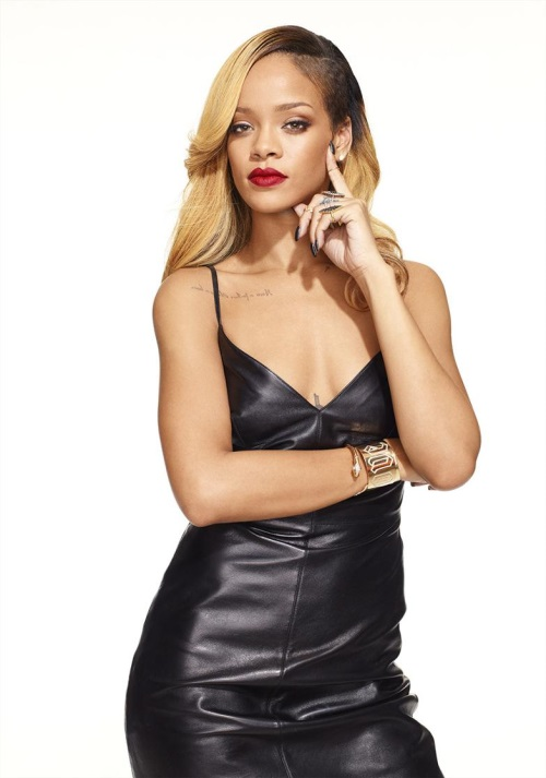 rihanna Style To Rock Promo photos
