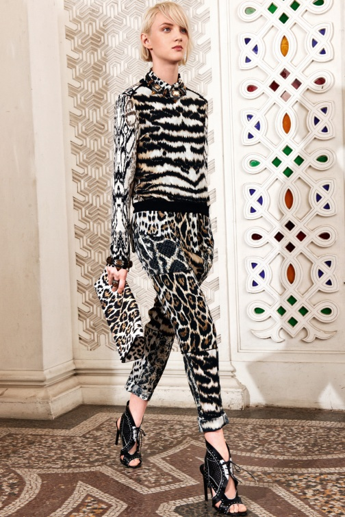 RobertoCavalli Resort 14 Collection