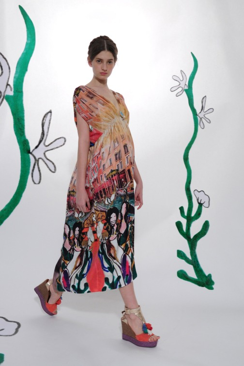 Tsumori_Chisato_Resort 14 Collection