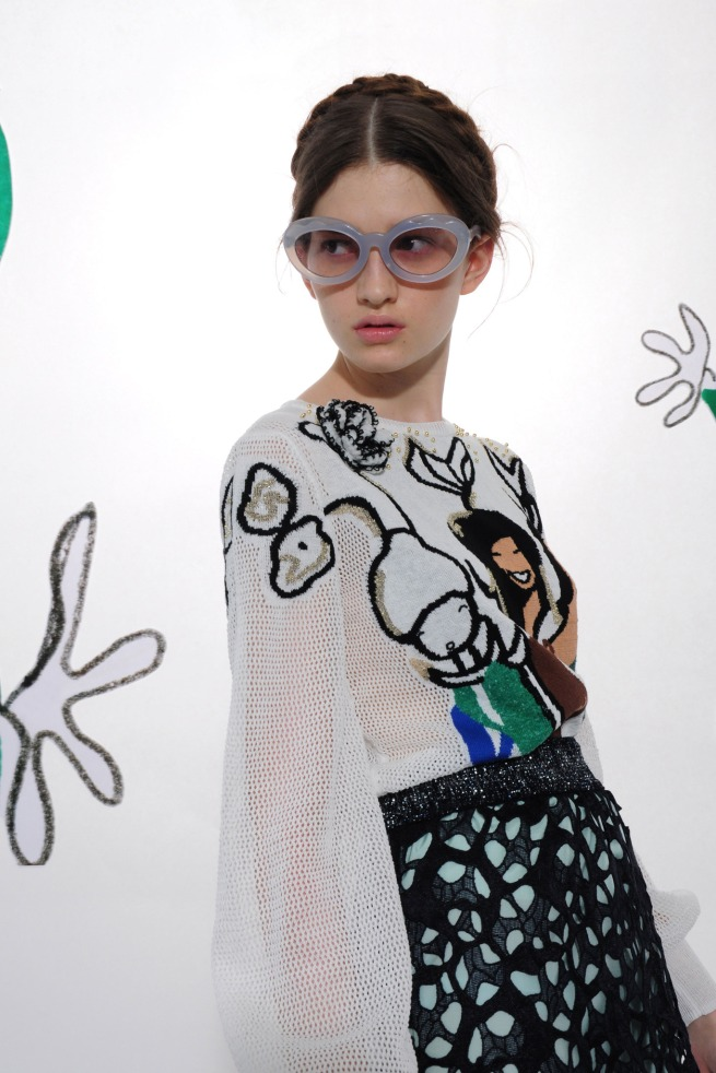 Tsumori Chisato Resort 14 Collection
