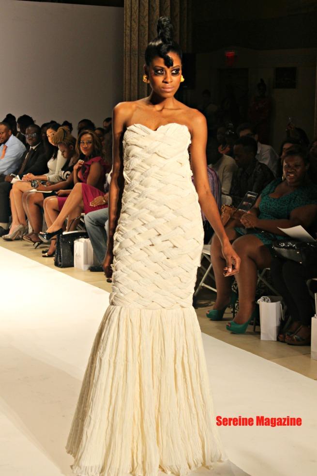 Admas African Fashion Week NY 2013