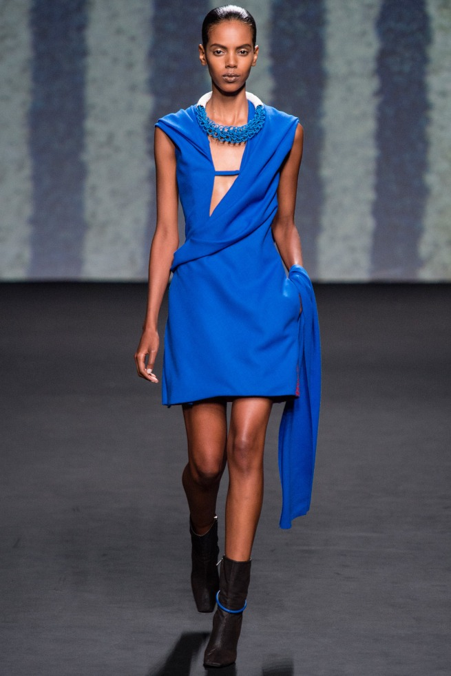 Dior Couture Fall 13 Review