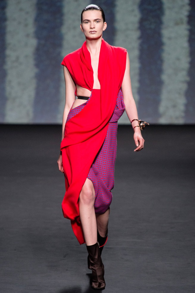 _Dior Couture Fall 13 Show Review
