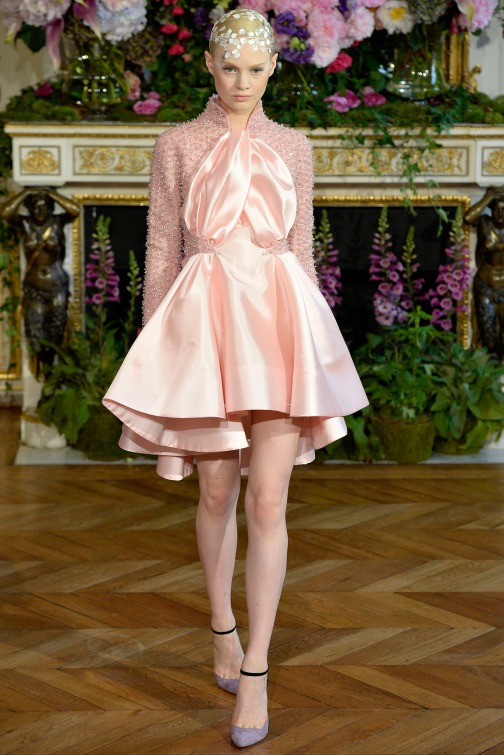 _Alexis Mabille Couture Fall 13 Collection