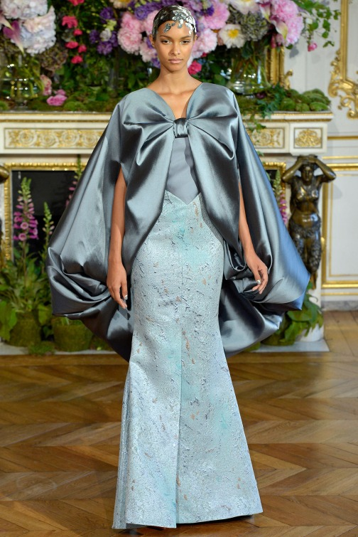 Alexis Mabille Couture Fall 13 Collection