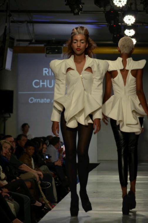 Rina Chunga