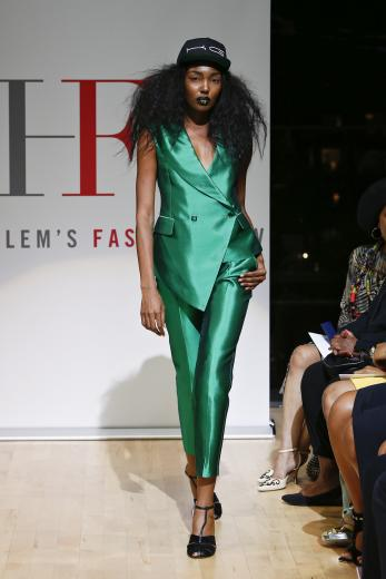 Kimberly Goldson spring 14 collection