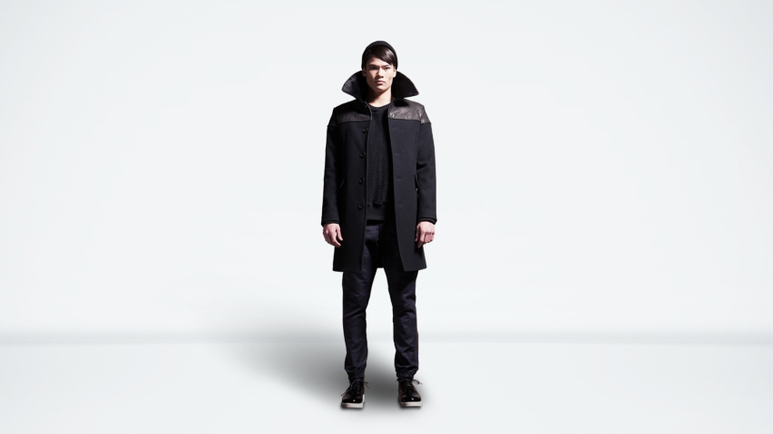 Public School Fall 13 collection