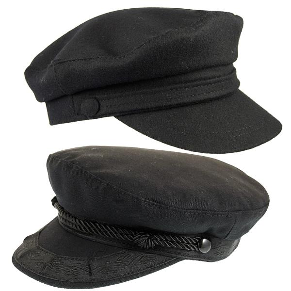 Greek fisherman hats