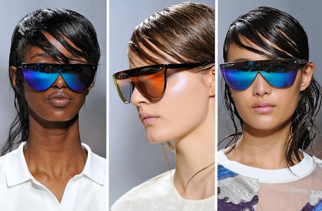 Gallery Sunglasses  3.1 Philip Lim