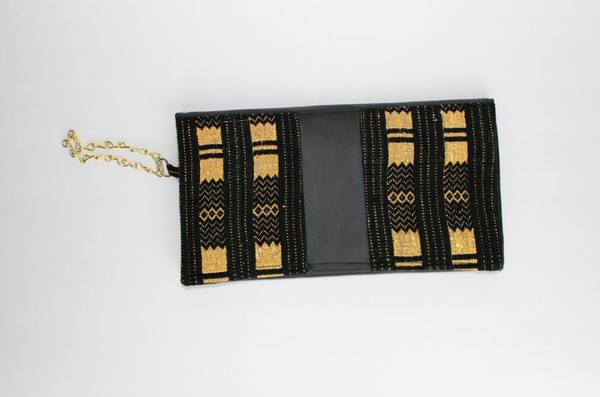 Mahlet Seifu's Clutches