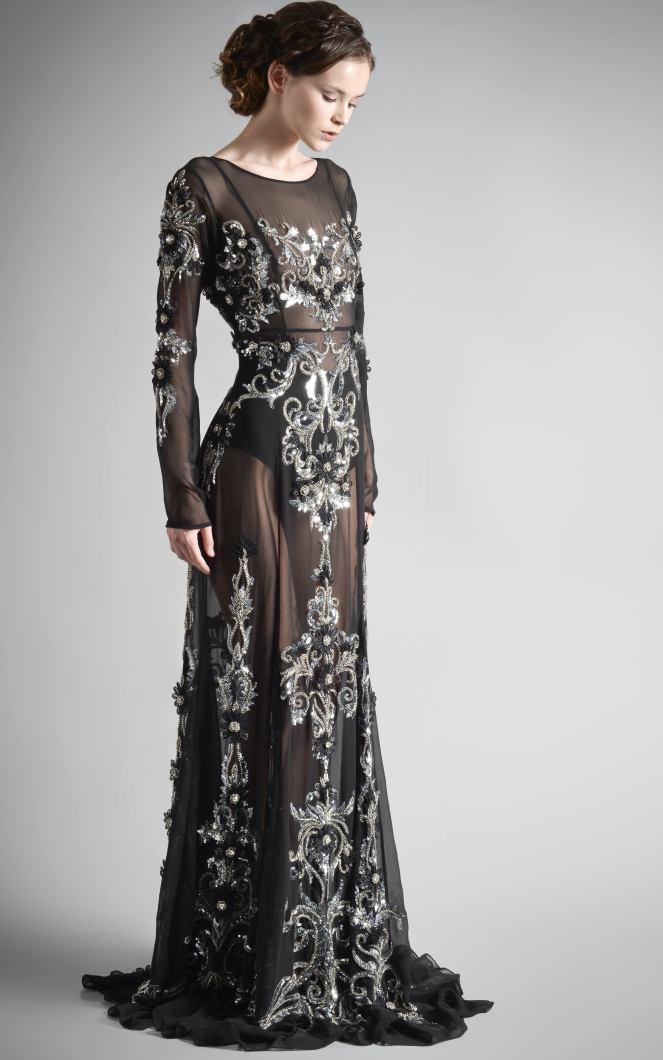 Yuva Kim Spring/Summer 14 collection